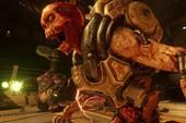 Địa Ngục đáng sợ trong những hình ảnh mới của Doom 4