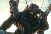 Kinh ngạc với đoạn phim 3D ngắn của Evangelion: Another Impact