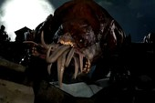 Gears of War 4 lộ diện với gameplay hoành tráng