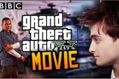 Phim GTA bị kiện bởi chính hãng sản xuất