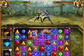 Diamond Reborn – Game thuần Việt phong cách xếp hình đấu kiếm