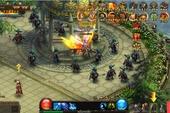 """Liên Minh Anh Hùng Web - Game 2.5D hấp dẫn dựa theo """"League of Legends"""""""