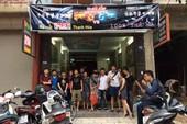 Quán game khủng nhất Thanh Hóa chính thức mở cửa