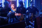 Game thủ AoE Trung Quốc chết ngốt vì cái nóng khủng khiếp tại địa điểm thi đấu