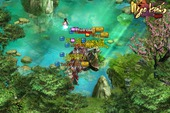Những game mobile online ra mắt tại Việt Nam trong tháng 1 (Phần 1)