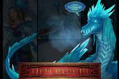 DOTA 2: Những bí ẩn xung quanh Hero mới Rồng Băng - Winter Wyvern