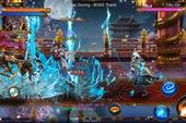 Các game online đã Việt hóa xong, chuẩn bị ra mắt game thủ