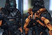 Mass Effect 4 có thể ra mắt trong năm 2016