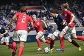 5 điều bạn nên biết về bóng đá nữ trong FIFA 16