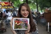 Gặp gỡ Á khôi Nữ sinh thanh lịch – Nữ admin xinh đẹp được cộng đồng game thủ săn đón