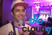 Gosu DOTA 2 Việt Nam Đạt Biryu thảm bại trước Cloud 9