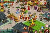 Chinh Đồ của SohaGame trở thành game mobile đầu tiên được cấp phép tại Việt Nam