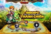 MMORPG Dấu Ấn Rồng Thiêng khai mở landing, ấn định 04/12 ra mắt