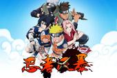 Game mới Naruto Cửu Vĩ phát hành tại Việt Nam đầu năm 2016