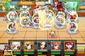 Tri ân anh hùng, Đấu Trường Manga dành tặng Giftcode giá trị