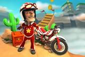 Top game mobile đua xe cực vui nhộn để giải trí trong dịp nghỉ lễ