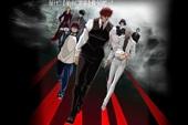 Kekkai Sensen - Anime hành động siêu nhiên cực chất