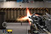 """Crisis Action - Game bắn súng trực tuyến đang """"gây sốt"""" cộng đồng mobile"""