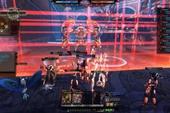 [Clip] Cơ chế gameplay độc đáo của Lord of Vermillion: Arena