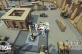 """[Clip] Chiến trường """"lập thể"""" chân thực trong game moba 3D Wild Fire"""