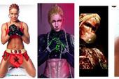 Nữ võ sĩ UFC nhăm nhe kiện Mortal Kombat X