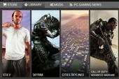 Ascension: Dịch vụ game tham vọng hợp nhất Valve, EA và Ubisoft