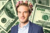 PewDiePie trở thành người đầu tiên đạt 10 tỉ lượt xem YouTube