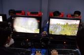 Tối nay chơi game tại Việt Nam hết cảnh giật, lag mạng