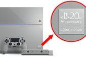 """Sony đấu giá chiếc PS4 """"đặc biệt nhất của đặc biệt"""""""