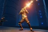 Arc Continuum - Bom tấn Unreal Engine 4 người Việt tham gia phát triển
