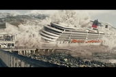 Bom tấn thảm họa San Andreas gây mãn nhãn với trailer mới
