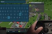 Tay cầm Steam Machine sẽ thay thế được bàn phím?