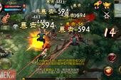 Đánh giá chi tiết Thiên Long Bát Bộ Mobile trước khi ra mắt game thủ Việt