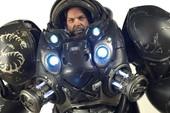 Chiêm ngưỡng mô hình StarCraft II 10 triệu VND siêu chi tiết