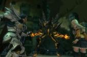 [Clip] Cơ chế gameplay lạ mắt của The War of Genesis 4: Spiral Genesis