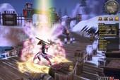 Những game online võ hiệp Tam Quốc mới có đồ họa 3D đẹp mắt