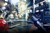 Top 5 game bắn súng góc nhìn thứ nhất bùng nổ trên mobile 2015