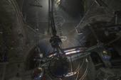 Câu đố phức tạp xuất hiện trong Rise of the Tomb Raider