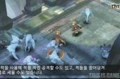 [Clip] Giới thiệu các nhân vật trong game hot Tree of Savior
