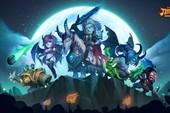 """Blizzard khởi kiện """"DoTa Truyền Kỳ"""" vì vi phạm bản quyền"""