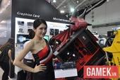 Những món gaming gear hot nhất tại hội chợ Computex 2015