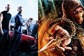 Đạo diễn Furious 7 sẽ tham gia chuyển thể Mortal Kombat thành phim