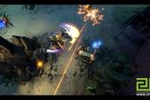 Cơ hội chiến game đỉnh 40,000: Dark Nexus Arena đã đến với game thủ Việt
