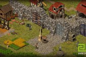 Wild Terra - Game online đặc biệt không có NPC