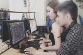 Cảm động cặp đôi game thủ Việt kỷ niệm 300 ngày yêu nhau nhờ game