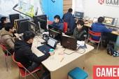 Đột nhập trụ sở nhóm phát triển Võ Lâm Truyền Kỳ Mobile tại Hà Nội