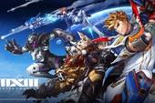 Game đỉnh Master X Master sẽ ra mắt bản tiếng Anh ngày 9/3
