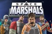 Siêu phẩm bắn súng top-down Space Marshals bất ngờ miễn phí trên iOS