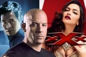 Lý Liên Kiệt hội tụ cùng Vin Diesel trong bom tấn hành động XXX mới
