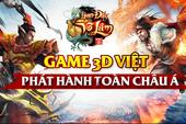 Loạn Đấu Võ Lâm - Game 3D thuần Việt cực chất mới được hé lộ